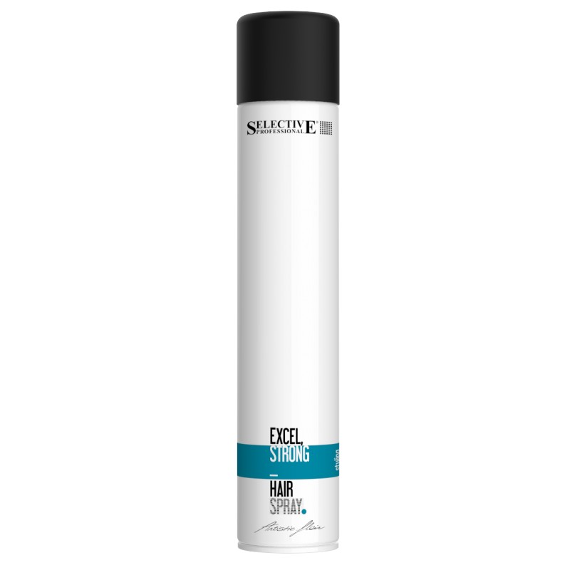 LACCA SPRAY EXCEL STRONG - lak