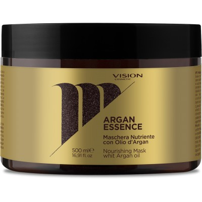 argan essence mask