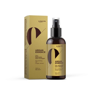 argan essence oil